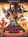 Machete Kills [Italia] [DVD]