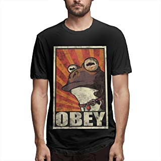 Best obey hypnotoad t shirt Reviews
