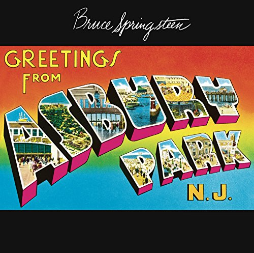 Greetings From Asbury Park, N.J. [2014 Re-master]