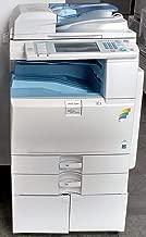 Ricoh Aficio MP C2051 Color Multifunction Copier - 20ppm, A3/Tabloid-size, Copy, Print, Scan, Auto Duplex, 2 Trays