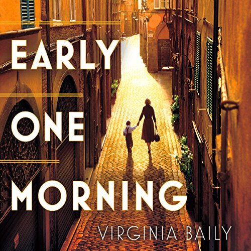 Early One Morning audiobook cover art