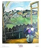 Germanposters Marc Chagall Veduta Dalla finestra Poster