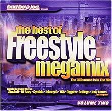 Best freestyle megamix vol 2 Reviews