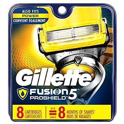 Gillette Fusion ProShield Men's