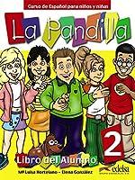 La Pandilla 2: Libro Del Alumno