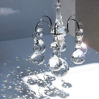 crystal prism hangers