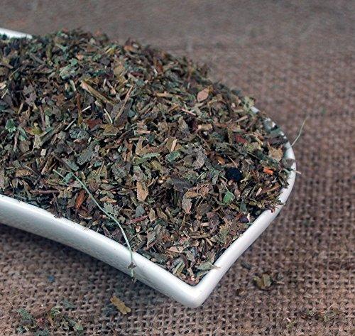 Naturix24 – herbata z liści borowatych, liście borówek cięte – 500 g