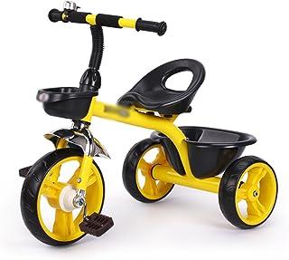 子供の三輪車おもちゃの車発泡車2-6歳の自転車