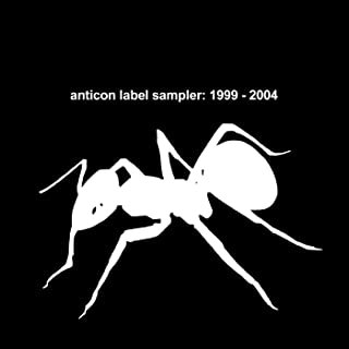 anticon label sampler
