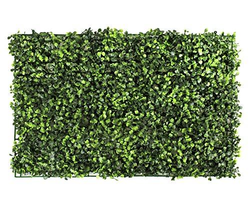 Follaje Artificial Sintetico Para Muro o Pared Hojas Color Verde
