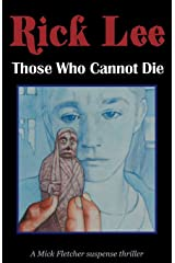 Those Who Cannot Die Paperback