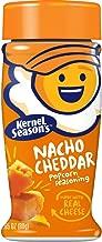 Kernel Season's Popcorn Seasoning, Nacho Cheddar, 2.85 Ounce (Pack of 6)