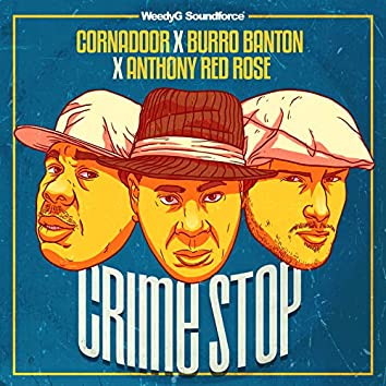 Crime Stop