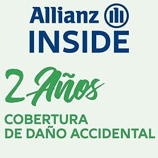 Allianz Inside, 2 años de Cobertura de Daño Accidental (B2B) para Teléfonos móviles con un Valor de 100,00€ a 149,99€
