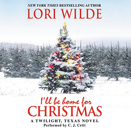 I'll Be Home for Christmas audiobook cover art