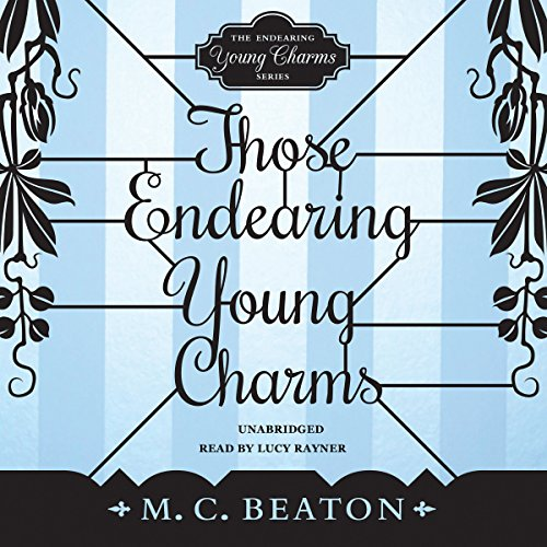 Those Endearing Young Charms audiobook cover art