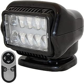 Golight Led Stryker Wireless Handheld Remote Black (Part #30514 By Golight)