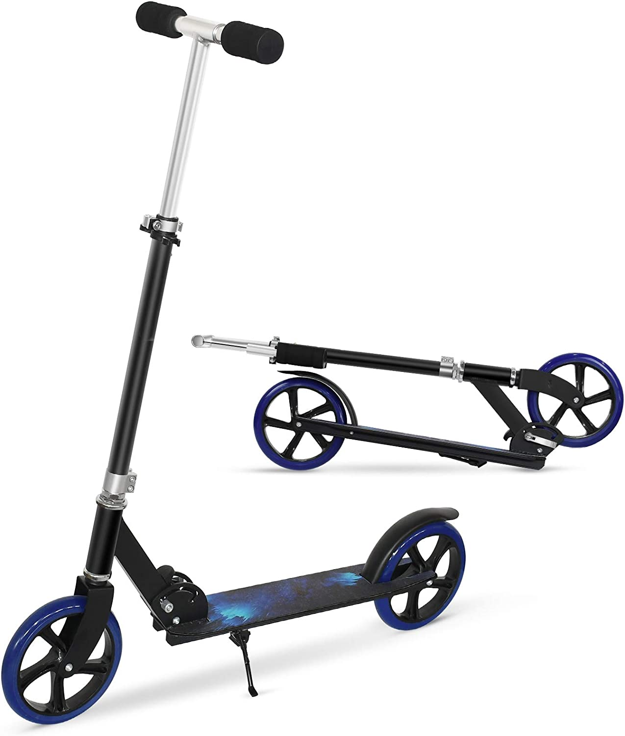 Kick Scooters for The Ages 12 and lbs Max 44% OFF with 200 2021 spring summer new Up Adult Scooter