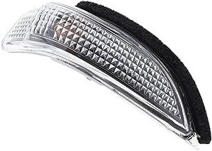 Homyl Indicadores De Espelho De Vista Lateral Direita Transformar A Lâmpada De Luz De Sinal Para Toyota Prius
