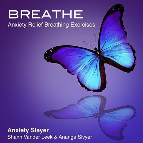 Belly Breathing for Reducing Anxiety by Shann Vander Leek on
