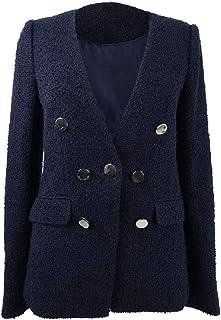 Calvin Klein Seven-Button Blazer