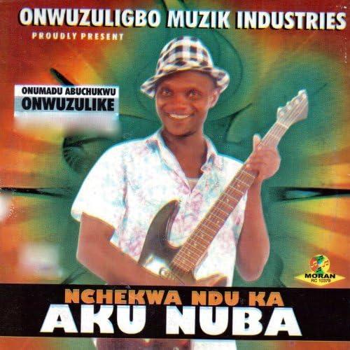 Onumadu Abuchukwu Onwuzulike