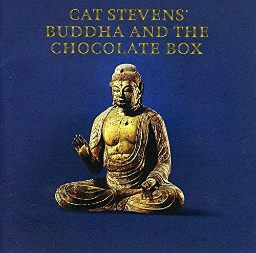 Buddha & the Chocolate Box