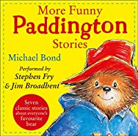 More Funny Paddington Stories