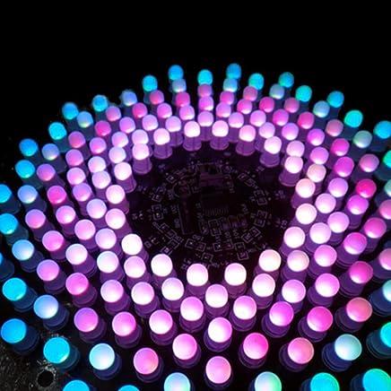 Yongse Fai da te Aurora elettronico Kit RGB LED lampeggiante Kit - Trova i prezzi più bassi