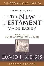 The New Testament Made Easier Part 1 (Gospel Studies (Cedar Fort))