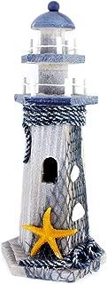 Starfish Wooden Lighthouse 10