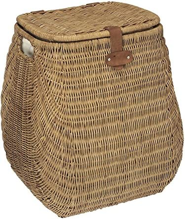 KOUBOO Bulging Wicker 2 Load Capacity Hamper Liner with Mail order cheap Reservation Laundry