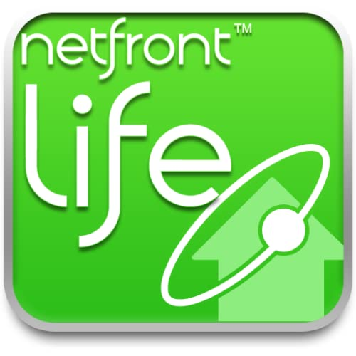 NetFront(TM) Life Connect