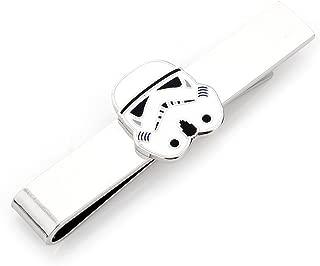 Star Wars Storm Trooper Head Tie Bar