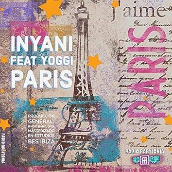 Paris (feat. Yoggi)