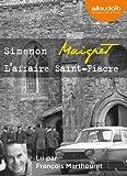 L'Affaire Saint-Fiacre - Livre audio - 1 CD MP3