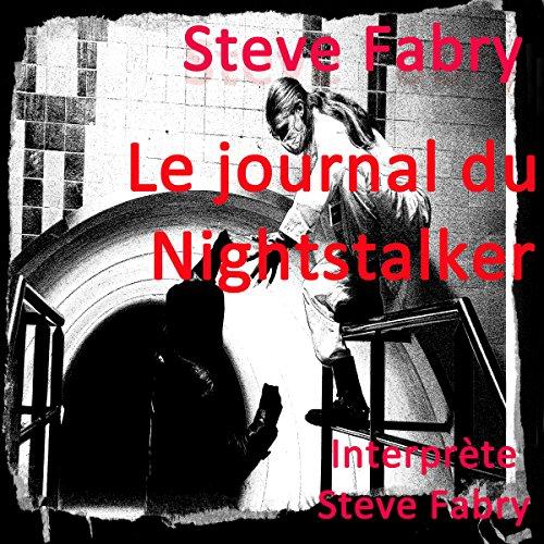 Le journal du Nightstalker cover art