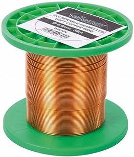 bobine de fil 1,60 mm-fil de bobinage cuivre émaillé aimant fil 2kg spool