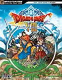 Dragon Quest VIII: Journey of the Cursed King Official Strategy Guide (Official Strategy Guides (Bradygames))