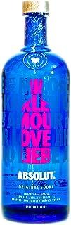 Absolut Vodka Drop of Love EOY 2018 1,0, Pink