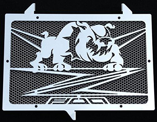 Protección radiador Z800 2012>16 design Bulldog +
