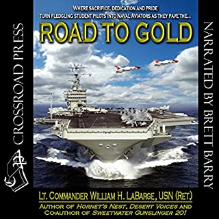 Road to Gold cover art