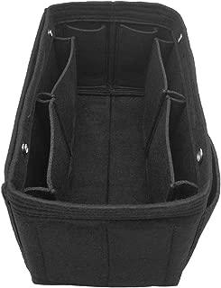 Felt Purse Organizer, Multi Pocket Bag in Bag Organizer For Tote & Handbag Shaper