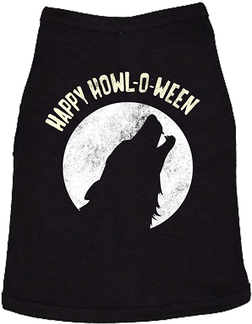 T wholesale Shirts for Dogs Halloween Cheap mail order specialty store Shirt Clothes Small C Dog