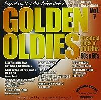 Golden Oldies 7 by Golden Oldies