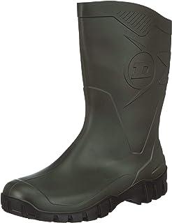 Dunlop Dee Calf K580011 - Bottes courtes imperméables - Homme (41 EUR) (Vert)