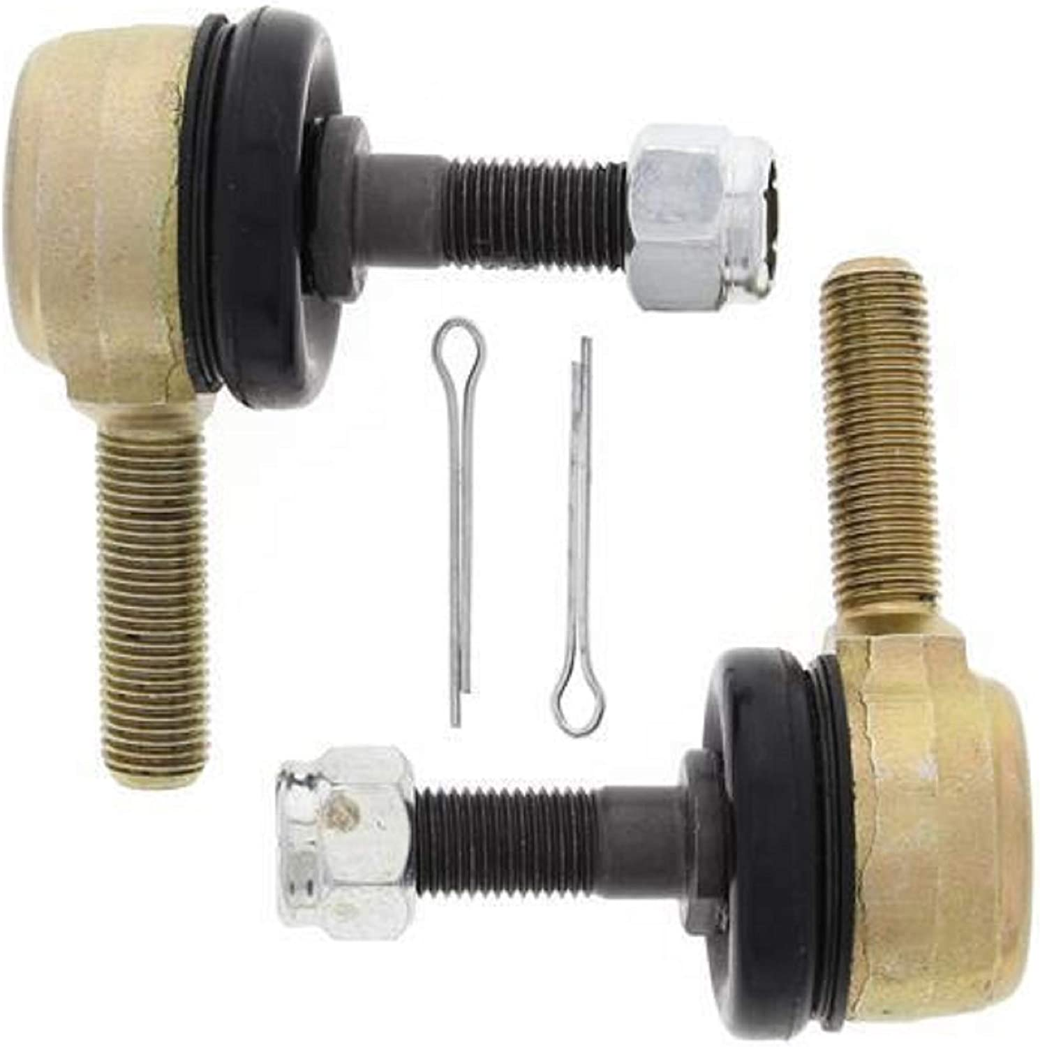 All Balls Tie Rod Reservation Kit End Topics on TV 51-1025