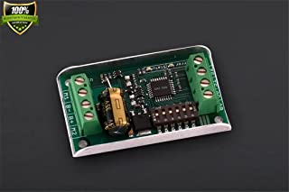 Syren Single 10A Dc Motor Driver Easily Control The Speed And Direction Of Pumps, Conveyor Belts, Automation Systems, And Any Machine Using A Dc Electric Brush