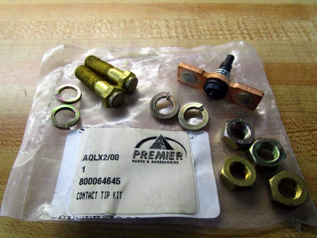 Premier 800064645 Popular overseas Contact Kit Tip Long-awaited