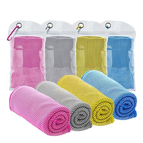 Kühlendes Handtuch (40